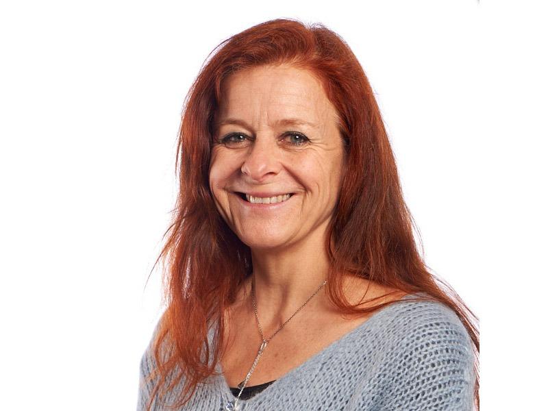 Carole Ely