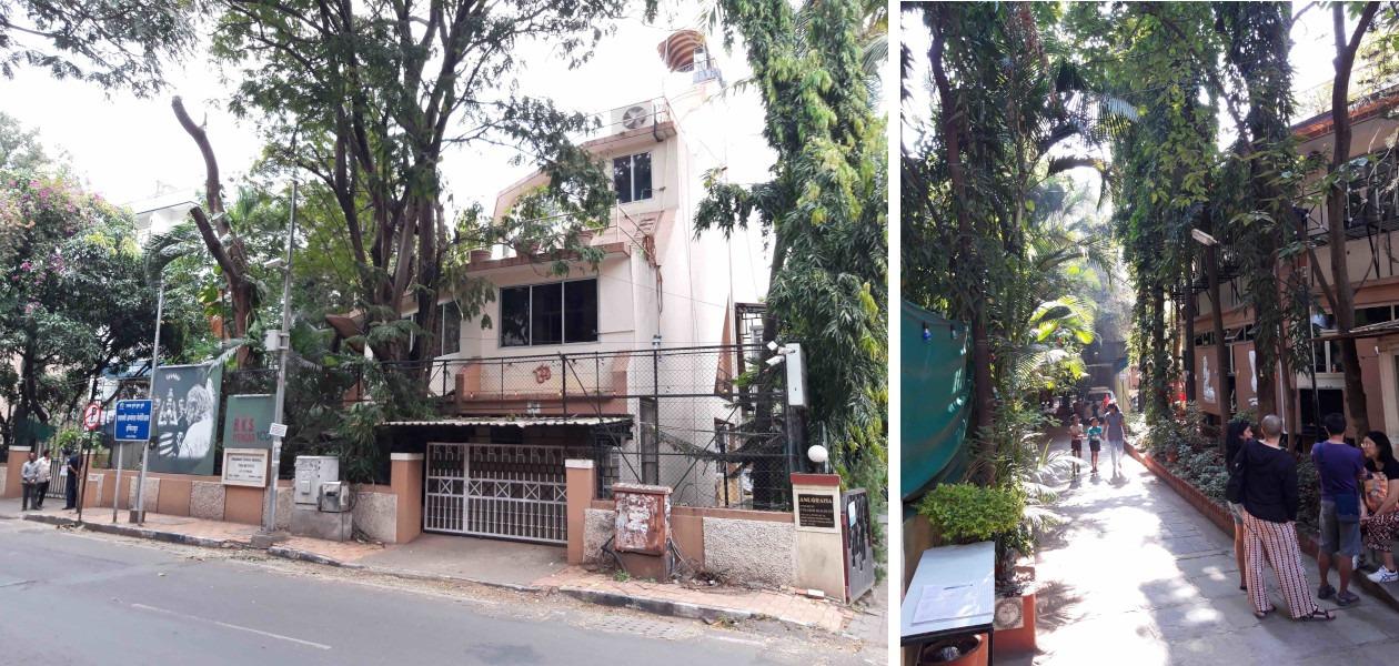 Hôtels pour les rencontres à Pune